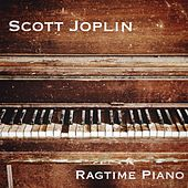 Scott Joplin Ragtime Piano by Peter Purvis