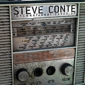 International Cover-Up by Steve Conte