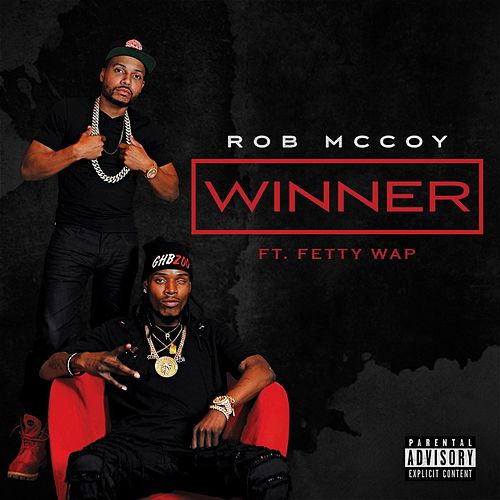 rob mccoy