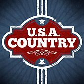 U.S.A. Country by Various Artists