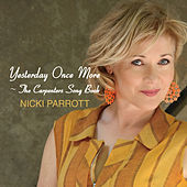 Yesterday Once More by Nicki Parrott