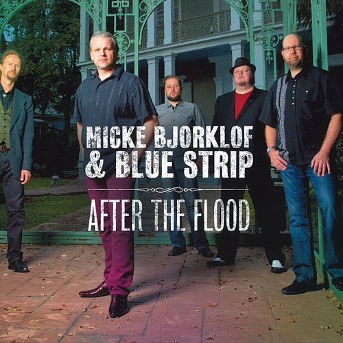 After the Flood by Micke Bjorklof