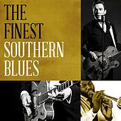 The Finest Southern Blues by Various Artists