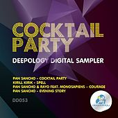 Cocktail Party - Deepology Digital Sampler de Rayo