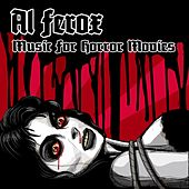 Music for Horror Movies de Al Ferox