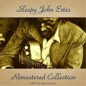 Sleepy John Estes Remastered Collection (All Tracks Remastered 2016) de Sleepy John Estes