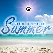 Summer - EP by Rich Knochel