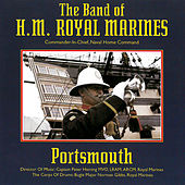 Portsmouth von Band of HM Royal Marines