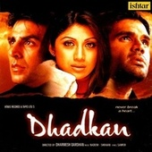 Dhadkan (Original Motion Picture Soundtrack) de Various Artists