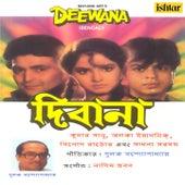 Deewana (Original Motion Picture Soundtrack) by Various Artists