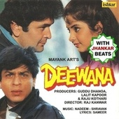 Deewana (With Jhankar Beats) (Original Motion Picture Soundtrack) by Various Artists