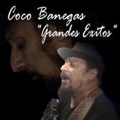 Grandes Exitos de Coco Banegas