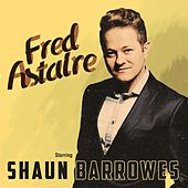 Fred Astaire by Shaun Barrowes