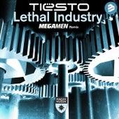 Lethal Industry MegaMen Remix Radio Edit de Tiësto