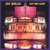 Got Any Gum? by Joe Walsh