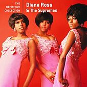 The Definitive Collection by The Supremes