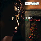 It's Christmas by Ledisi