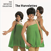 The Definitive Collection de The Marvelettes