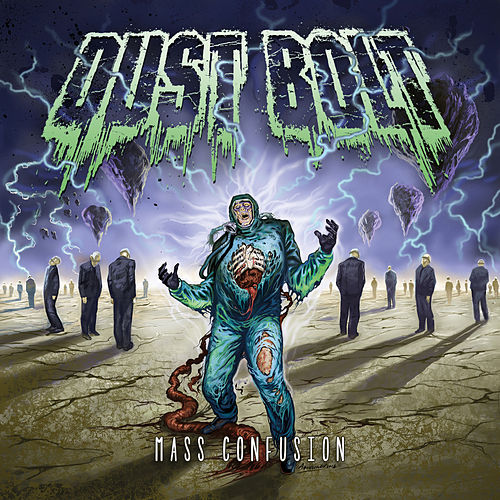 Mass Confusion von Dust Bolt