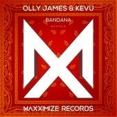Bandana von Olly James