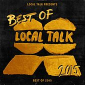 Local Talk Best of 2015 - EP by Various Artists