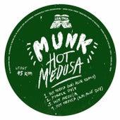 Hot Medusa - Single by Munk