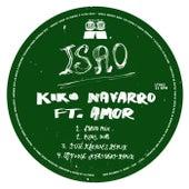 Isao (feat. Amor) von Kiko Navarro
