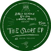 The Slope - Single by Ashley Beedle