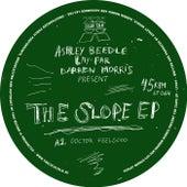 The Slope - Single de Ashley Beedle