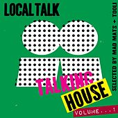 Talking House, Vol. 1 - EP von Various Artists
