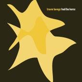 Feel The Horns by Trevor Loveys