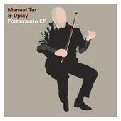 Portamento EP by Manuel Tur