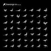 Freerange 100 Part One by Various Artists