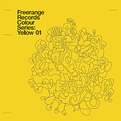 Freerange Records Presents Colour Series: Yellow 01 de Various Artists