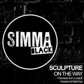 On The Way de Sculpture