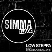 Low Steppa Presents Simma Black, Vol. 1 - EP by Various Artists
