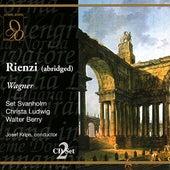 Wagner: Rienzi by Chorus of the Vienna State Opera