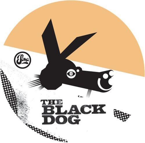 Detroit Vs Sheffield EP by The Black Dog