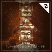 Never Go Home - EP von Reebs