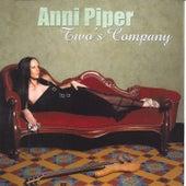 Two's Company by Anni Piper