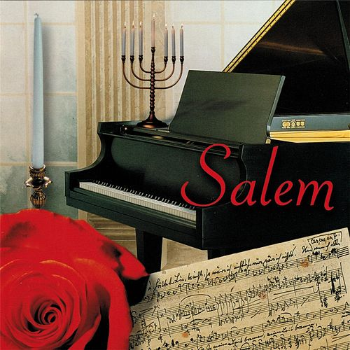 El Poder de Tu Amor by Salem