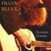 Acoustic Avenue de Frank Blueka