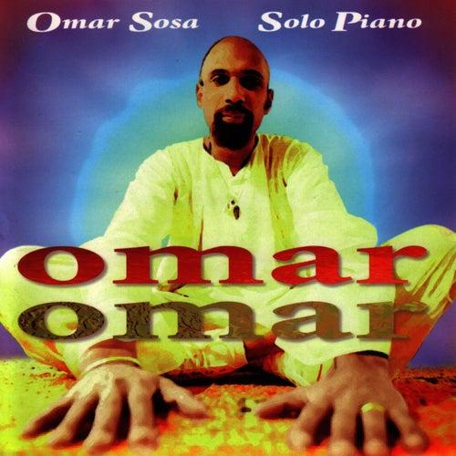 Omar Omar by Omar Sosa
