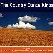 Songs Of The New Stars Of Country Music by Country Dance Kings