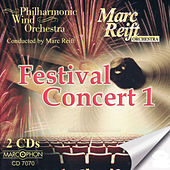 Festival Concert 1 by Various Artists