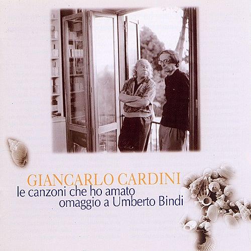 Bindi: Piano Works by Giancarlo Cardini