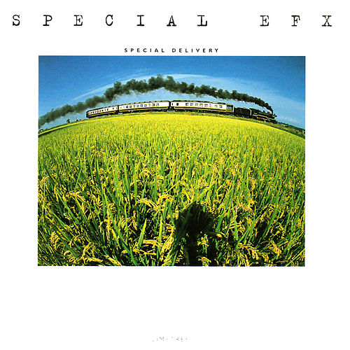 Special Delivery by Special EFX