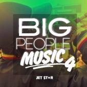 Big People Music Volume 4 by Various Artists