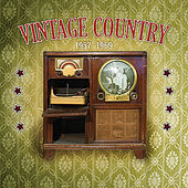 Vintage Country 1957 - 1969 de Various Artists