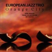 Orange City by European Jazz Trio